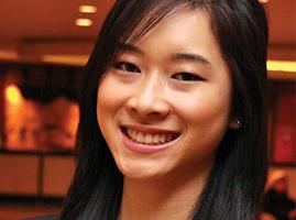 Jocelyn Ling